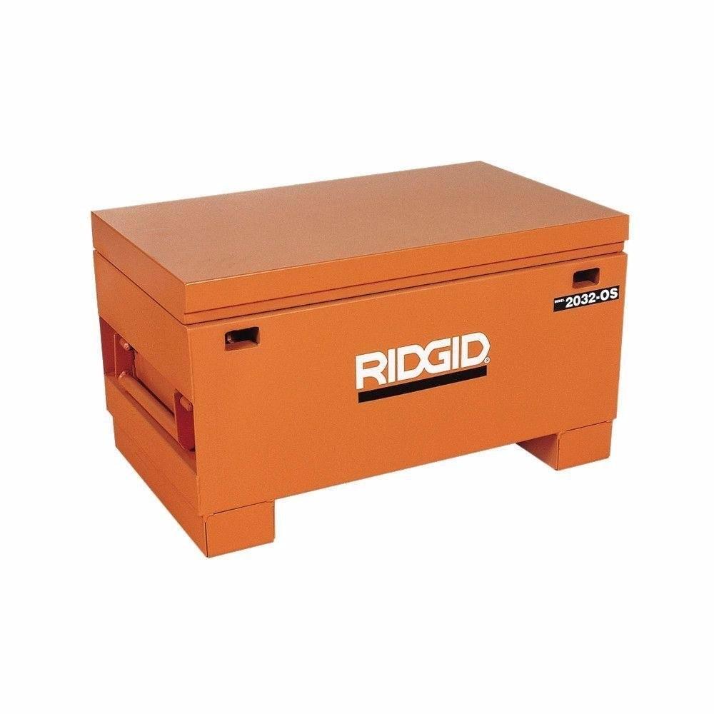 Caja para herramientas ridgid 48x28x24 pulg mod 2048 os - Cajas de herramientas ...
