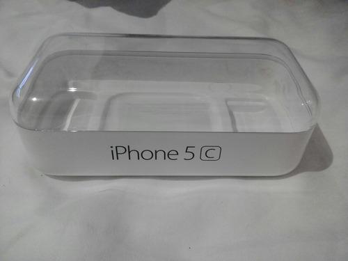 caja para iphone 5c