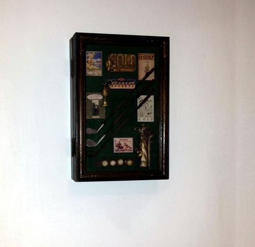 Caja Decorativa Para Llaves