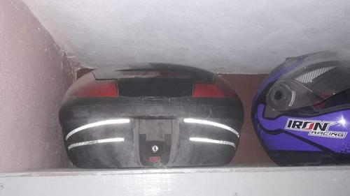 caja para moto, gran capacidad