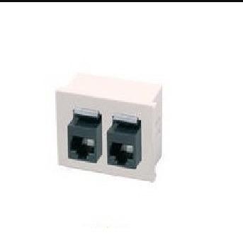 caja para piso tecnico con tomas 6904 7604 6965 cambre 1703