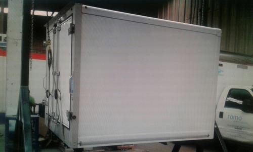caja para refrigerar
