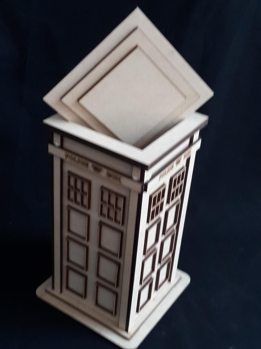 Caja para regalo alcanc a alhajero tipo caseta mdf gmre020 - Regalo muebles usados ...