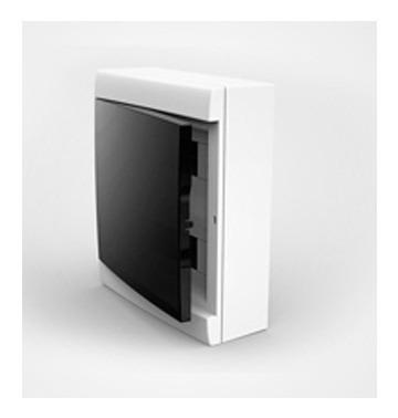 caja para termicas 36 bocas emb gen-rod electricaboulevard