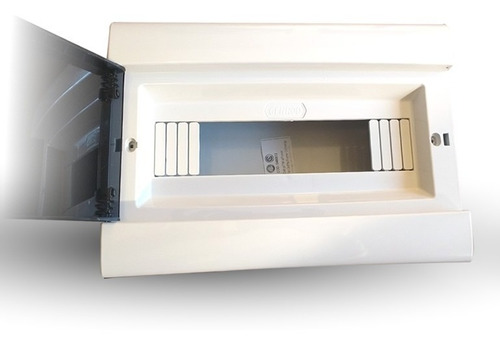 caja para térmicas