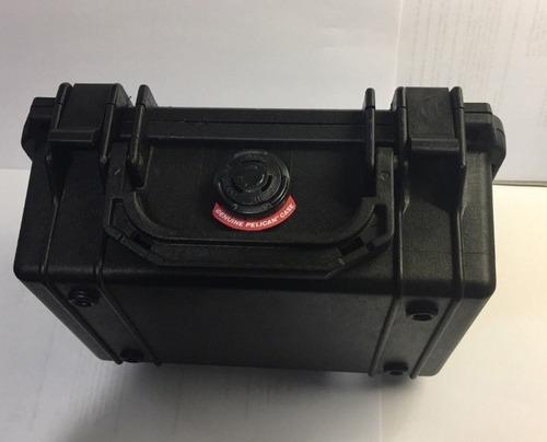 caja pelican 1120 camara celular relojes usa tierraventura
