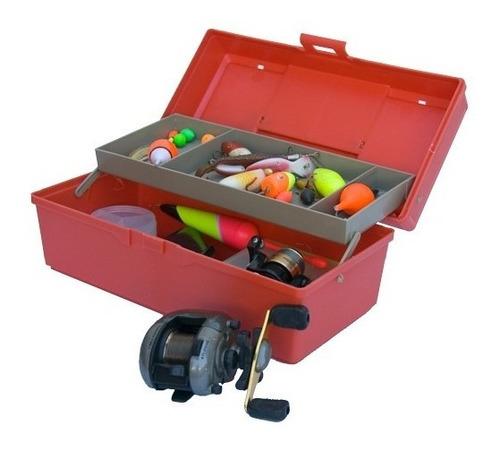 caja pesca caja!