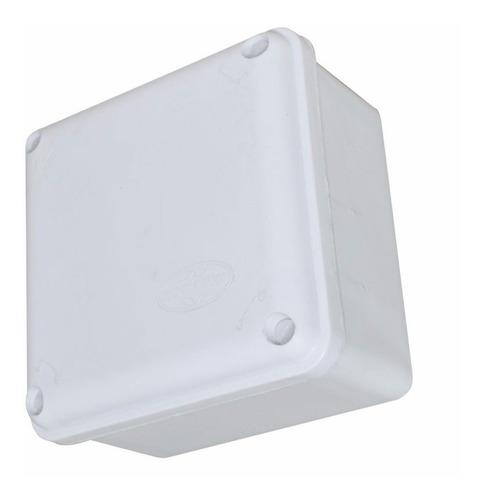 caja plastica 10x10
