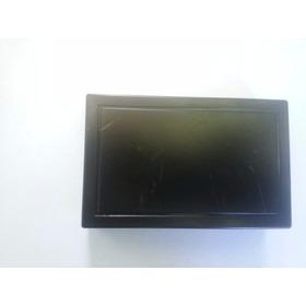 Caja Plastica Negra 115x75x33mm Gabinete Electronica