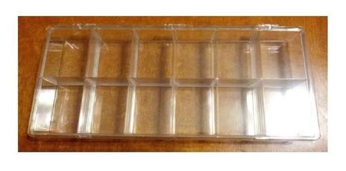 caja plástico o coleccionador hot wheels matchbox pesca