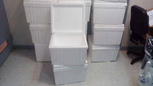 caja plumavit