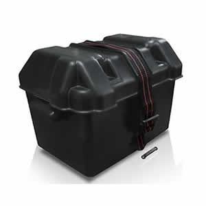 caja porta baterias de hasta 75 amp  (no envios)