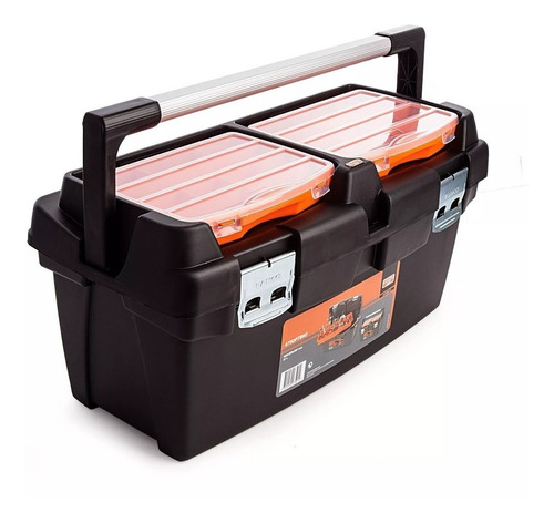 caja porta herramientas bahco 4750ptb60 manija de aluminio