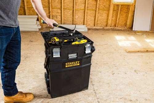 caja porta herramientas fat-max uso rudo 20-800 stanley