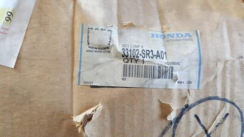 caja porta optica  honda accord 95/97 (33152-sv4-a01)