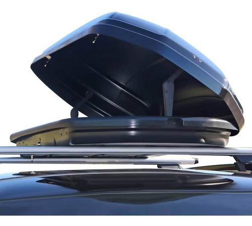 caja portaequipaje auto 320 litros