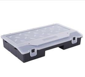 caja portaherramientas con ruedas stanley/plásticos morija