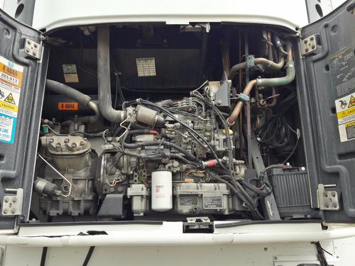 caja refrigerada 2004 utility/thermo king sb210+ sku r10494