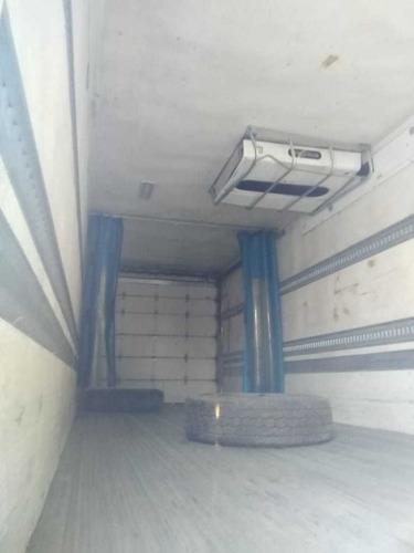 caja refrigerada 2005