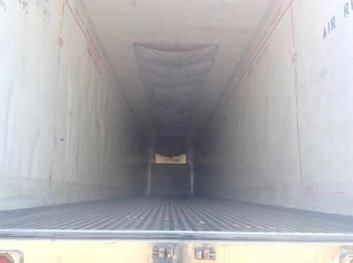 caja refrigerada 2009 wabash/ carrier 53´ sku r12