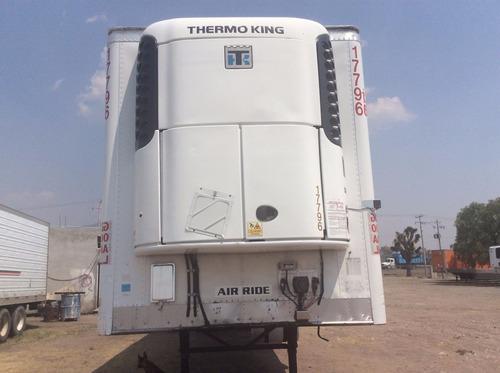 caja refrigerada 2010 wabash / thermo king sb210+ sku 17796
