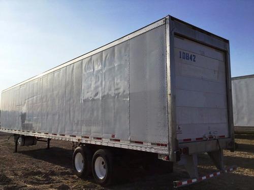 caja refrigerada 53 pies 2005 utility carrier *10842