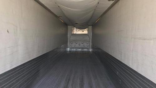caja refrigerada 53 pies 2007 utility thermoking *10866