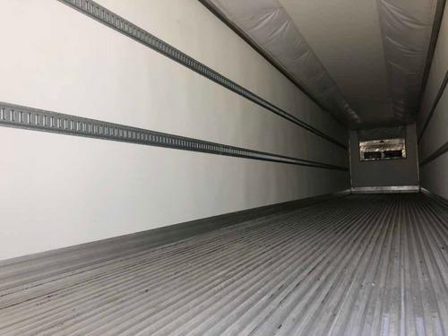 caja refrigerada 53 pies 2017 utlity carrier x4 7300