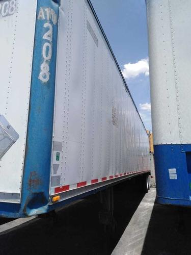 caja refrigerada 53 pies