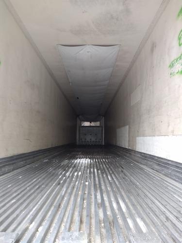 caja refrigerada grate dane  53 pies