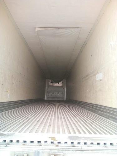 caja refrigerada great dane con thermoking 53 pies