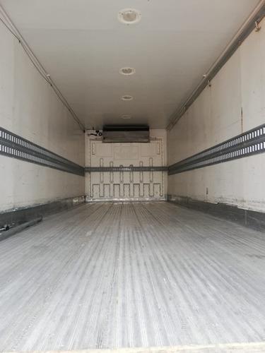 caja refrigerada marca mca johnson thermo king ts-500