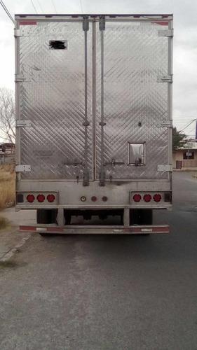 caja refrigerada marca reno 48 pies