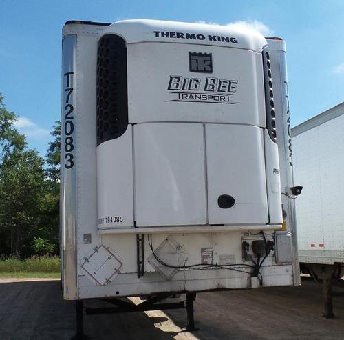 caja refrigerada marca utility modelo 2007