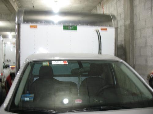 caja refrigerada otermica camioneta nissan equipo de refrige