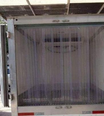 caja refrigerada para camioneta nissan np 300