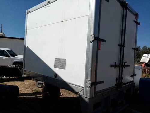 caja refrigerada para nissan