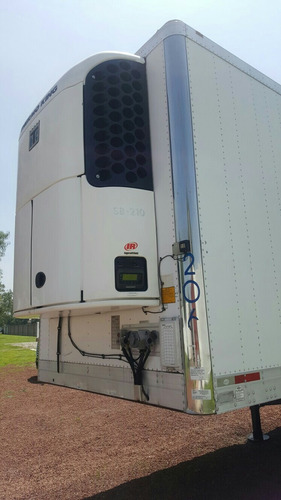 caja refrigerada utility 2007 pies 48