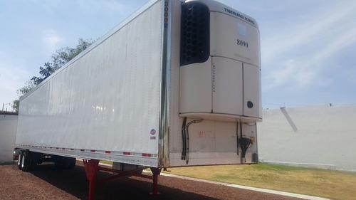 caja refrigerada utility 2010