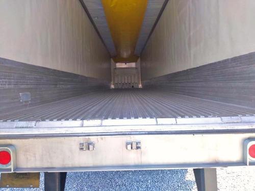 caja refrigerada utility 2010 con 3000r