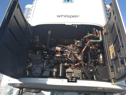 caja refrigerada utility 2012 3000r