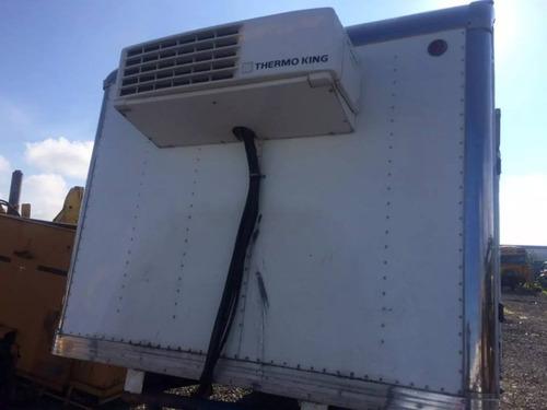 caja refrigeradora thermo king modelo v500 max10