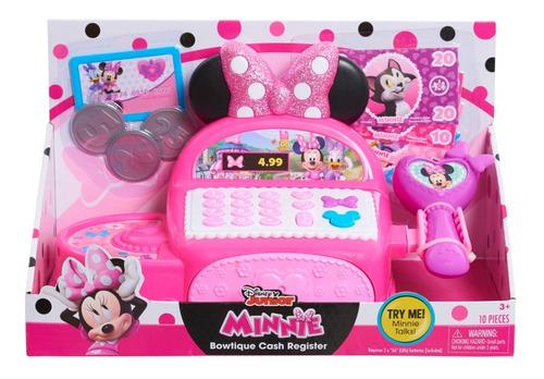 caja registradora boutique disney minnie mouse