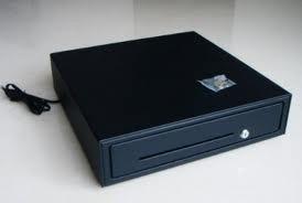 caja registradora de dinero