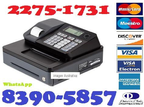 caja registradora, electrónica, digital, selladoras, fuentes