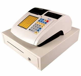 caja registradora fiscal aclas cr2100