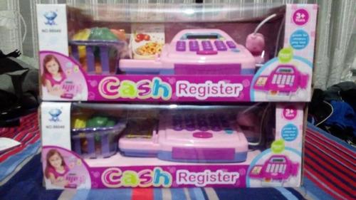 caja registradora juguete,