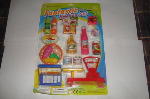 caja registradora juguetes