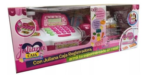 caja registradora juliana accesorios y microfono creciendo