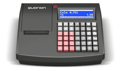 caja registradora quorion